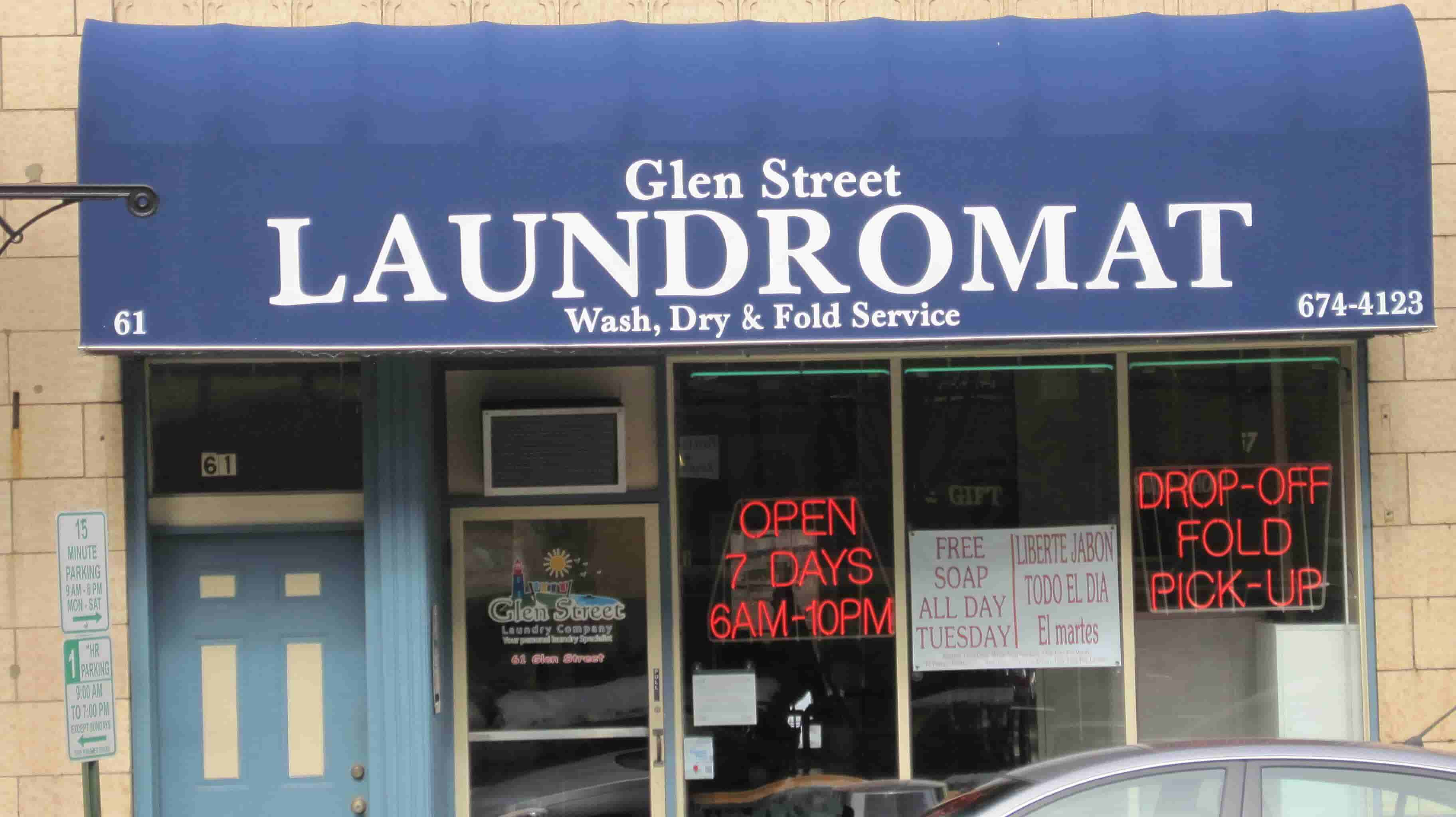 new york laundry