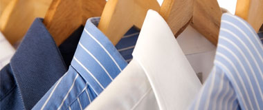 bulk bedding laundry service